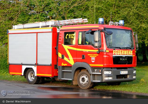 Florian Nordfriesland 75/41-05