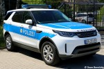 BP22-489 - Land Rover Discovery - FuStW