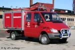 Ockelbo - Gästrike RTJ - IVPA-/FIP-bil - 45 277 (a.D.)