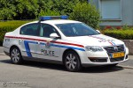 AA 2392 - Police Grand-Ducale - FuStW