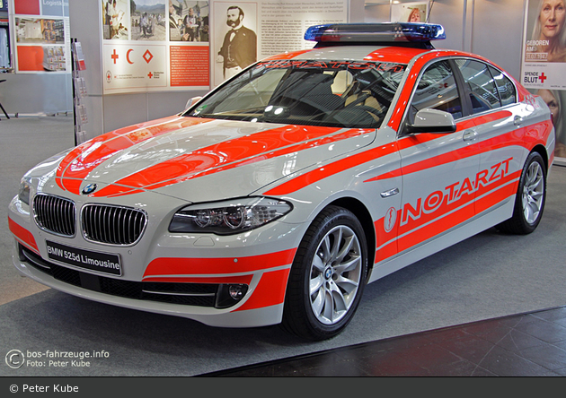 BMW 525d - BMW - NEF