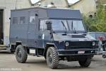 Etterbeek - Gendarmerie - Ecole Royale de Gendarmerie - BefKw (a.D.)