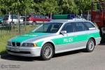 B-30031 - BMW 525d touring - FuStW