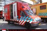 Enschede - Brandweer - ELW - 9192