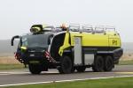Kleine-Brogel - Luchtcomponent - FLF - F11