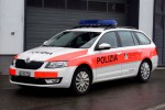 Silvaplana - KaPo Graubünden - Patrouillenwagen - 0417