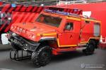 Iveco LMV - Jacinto - KLF 10/15-W