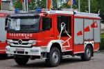 Mercedes-Benz Atego 1325 AFE - Ziegler - LF 10/6