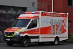 Rotkreuz Siegen-Wittgenstein 01 RTW 13