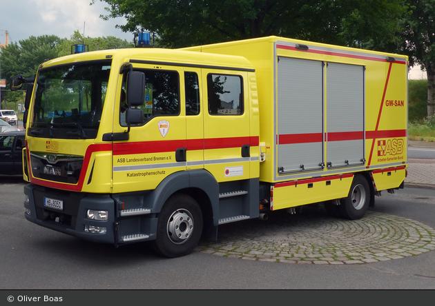 Sama Bremen 81/59-01