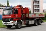 Linz - BF - Hauptfeuerwache - CF-K