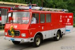 Gaiserwald - FW - EEF - Abtwil 3 (a.D.)