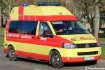 Krankentransport Hinz - KTW 17 (B-KT 3017)