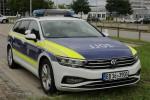BD16-3900 - VW Passat Variant - FuStW