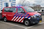 Heerlen - Brandweer - ELW1 - 24-3491