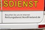 Rettung Nordfriesland 61/83-02 (a.D.)