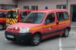 Boulogne-sur-Mer - SDIS 62 - MZF - VTULE