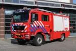 Nijkerk - Brandweer - HLF - 07-1131