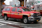 FDNY - EMS - EMS Condition Car 45 - KdoW 917
