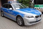 BP15-742 - BMW 520d Touring - FuStW