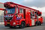 Nijmegen - Brandweer - TMF - 08-2351 (a.D.)