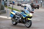 BWL4-4764 - BMW R 1250 RT - Krad