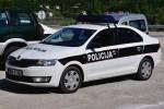 Livno - Policija - FuStW