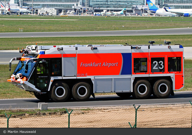 Florian Frankfurt-Flughafen 82/26-03