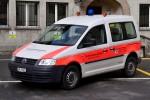 Samedan - KaPo Graubünden - Patrouillenwagen - 0433