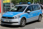 B-30206 - VW Touran - FuStW
