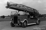 National Fire Service - TL (a.D.)