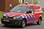 Apeldoorn - Brandweer - MZF - 06-7700