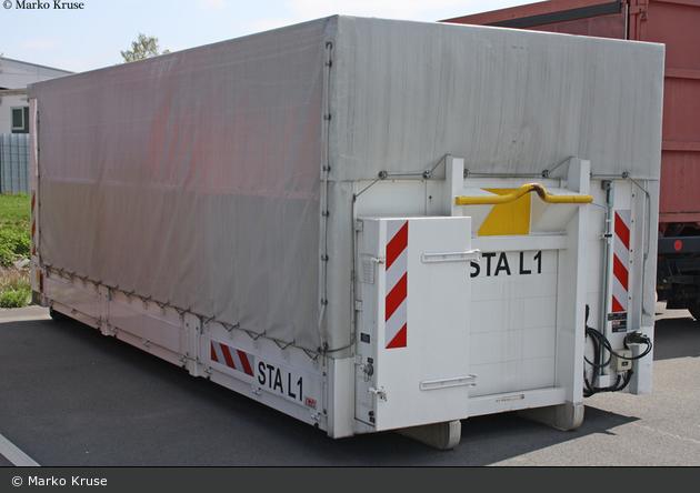 AB-STA L1 - Abrollbehälter - St. Augustin