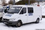 DU-BD 9088 - MB Sprinter - BeDoKw
