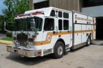 Bethesda-Chevy Chase - Rescue Squad 18