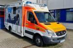 Rettung Pinneberg Trainings-RTW (HEI-RD 249)
