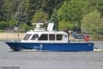 WSP 08 - Polizeistreifenboot