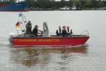 "Florian Dithmarschen xx/xx - Arbeitsboot Ölwehr Brunsbüttel ""mok wi"""