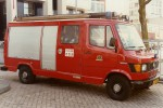 Amsterdam - Brandweer - KLF - 286 (a.D.)