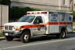 Washington D.C. - DC FEMS - Rapid Response 012 (a.D.)