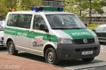 Gifhorn - VW T5 - FuStW