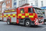 Cork - Cork City Fire Brigade - WrL
