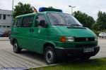 BP26-619 - VW T4 - FuStW (a.D.)