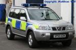 Tayside Police - Pitlochry - FuStW