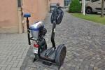 NRW 5-1 Segway - Streifenfahrzeug