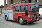 Morpeth - Northumberland Fire & Rescue Service - LF (a.D.)