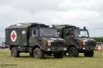 SH - Bundeswehr - Sanitätsdienst - Jagel - KrKw