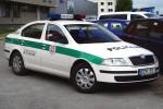 Kaunas - Lietuvos Policija - FuStW - K1525