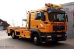 Kolind - Dansk Autohjælp - Pickup