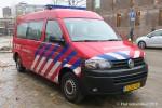 Diemen - Brandweer - MTW - 13-3702